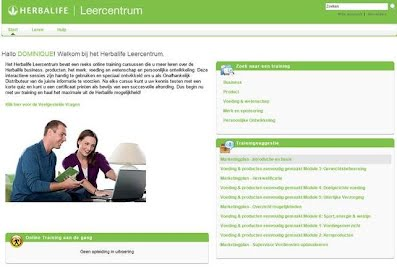 HBL Trainingcenter - E-Learning - Utrecht - Maarssen - Vleuten