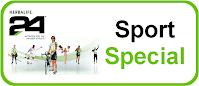 HBL trainingcenter - Sport Special - Utrecht - Maarssen - Vleuten