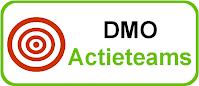 HBL trainingcenter DMO actieteams - Utrecht - Maarssen - Houten