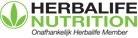 Herbalife Nutrition - Onafhankelijk Herbalife Member